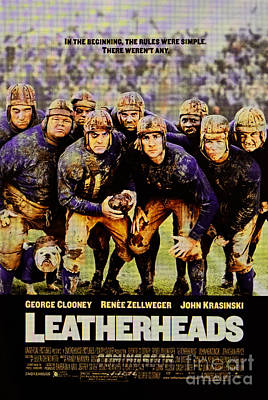 Leatherheads Original