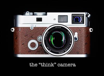 Aretha Franklin - Leica M7 by Dave Bowman