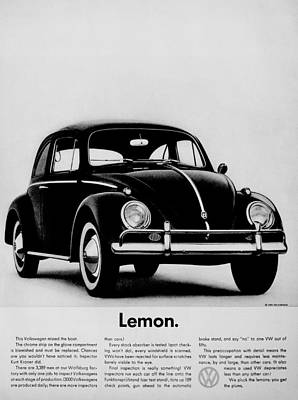 Photograph - Lemon by Benjamin Yeager