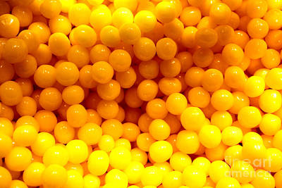 Photograph - Lemonheads by Chiara Corsaro