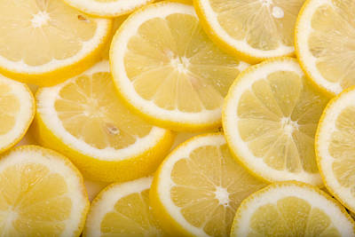 Sour Photograph - Lemons by James BO  Insogna