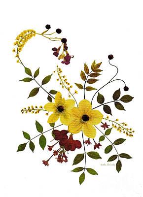Lenten Rose Art Print