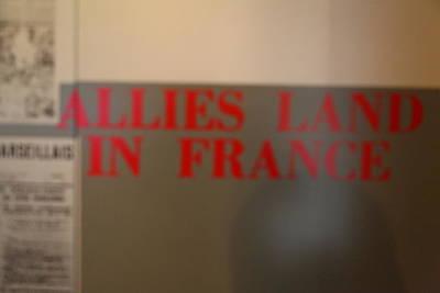 Les Invalides - Paris France - 011350 Art Print