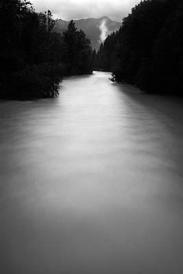 Let The Light Flood In Art Print