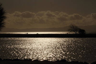 San Leandro Photograph - Let Your Light Shine Before Men by AJ Flores