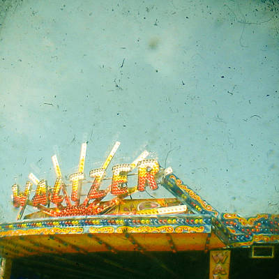 Cassia Photograph - Let's Waltz by Cassia Beck