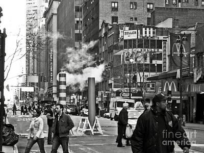 Photograph - Lexington Avenue by RicardMN Photography