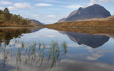 Torridon Wall Art - Photograph - Liathach by Billy Currie Photography