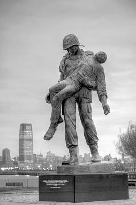 Photograph - Liberation  by JC Findley