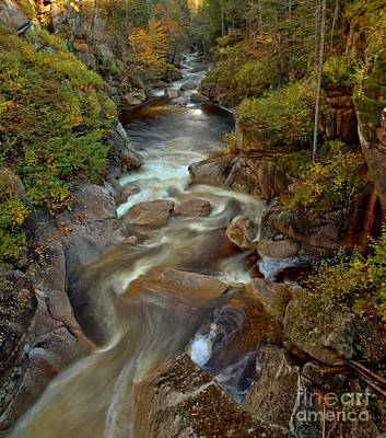 Photograph - Liberty Gorge Pool by Adam Jewell