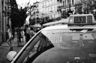 Photograph - Libre by Pablo Lopez
