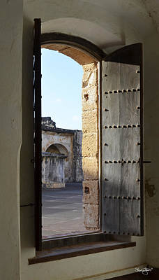 Photograph - Life At San Christobal by Shanna Hyatt