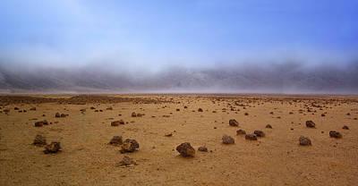 Photograph - Life On Mars by Dreamland Media