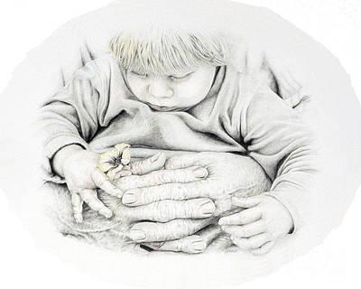 Life Art Print by Pamela Yost