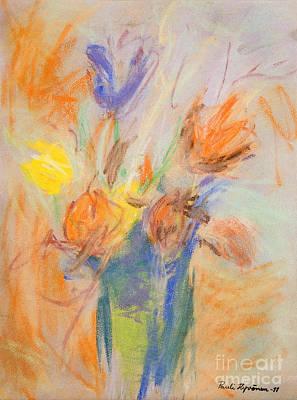 Pastel - Life by Pauli Hyvonen