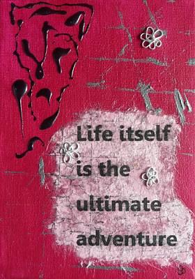 Life Ultimate Adventure - 3 Original