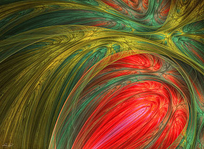 Featured Tapestry Designs - LIfes Colors by Lourry Legarde