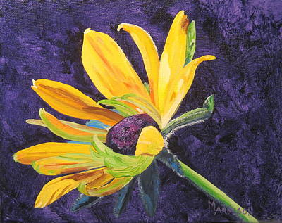 Wall Art - Painting - Life's Pleasures by Mary Arneson