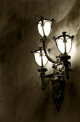 Photograph - Light Available by Celso Bressan