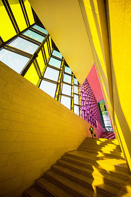 Perspective Wall Art - Photograph - Light by Filipe P Neto