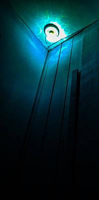Photograph - Light Flow by Tyler Lucas