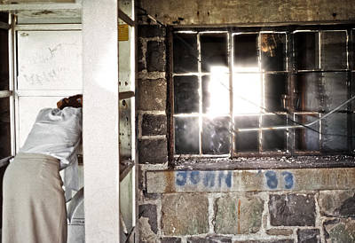 Meanings. Humans Photograph - Light In Abandonment by Kellice Swaggerty