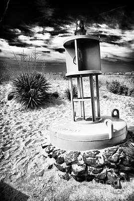 Photograph - Light On The Beach by John Rizzuto