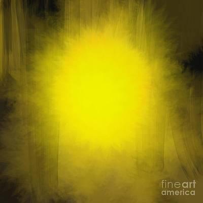 Art By James Eye Digital Art - Light The Way by James Eye