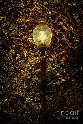 Photograph - Light Unto Darkness - Greensboro North Carolina by Dan Carmichael