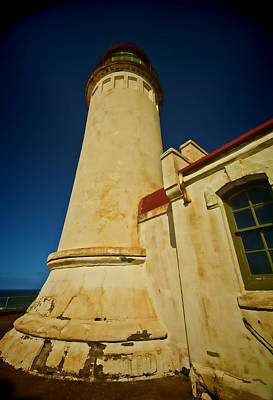 Photograph - Lighthouse Down by Dale Stillman