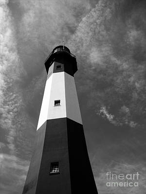Photograph - Lighthouse View by Jerry Hart