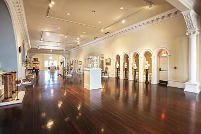 Photograph - Lightner Museum 1 by Rich Franco