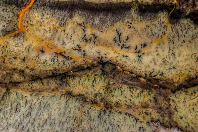 Photograph - Lightning Crashes On The Mountain by  Onyonet  Photo Studios