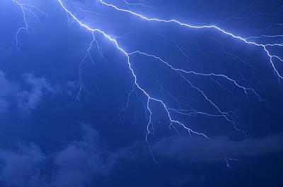 Lightning Strike Original