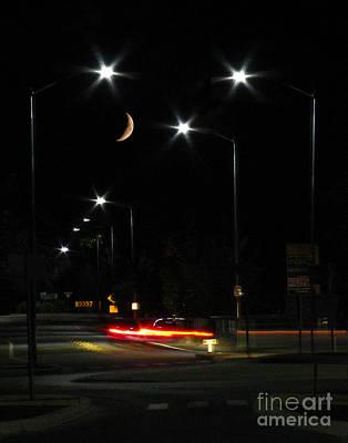 Photograph - Lights Everywhere by Peter Piatt