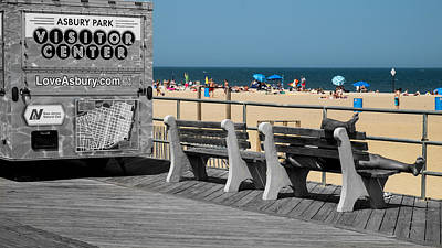Chillin Photograph - Like A Day At The Beach by Glenn DiPaola