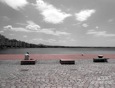 Photograph - Like A You Or A Me by Ioanna Papanikolaou