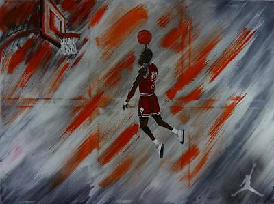 Like Mike Original by Jordan Douglas