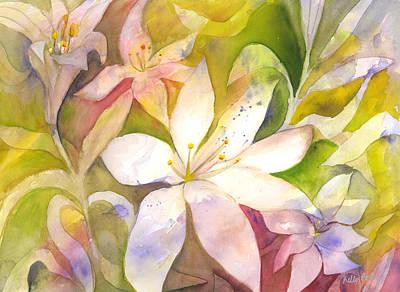 Lilies Original