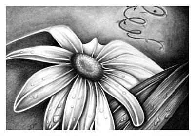 Lily Flower Original