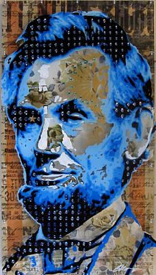 Lincoln Original by Gary Kroman