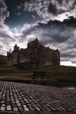 Linlithgow Palace Art Print