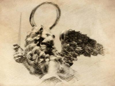 Lion Of St Mark Photograph - Lion Of Saint Mark by Zinvolle Art