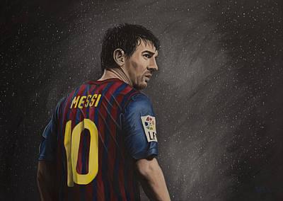 Lionel Messi - Superstar Original