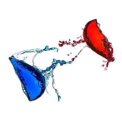 Liquid Jelly Fish Original