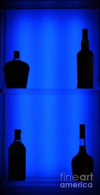 Liquor In Blue Original