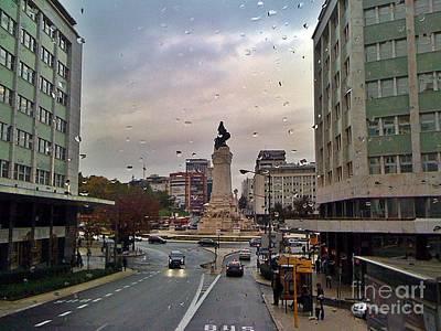 Photograph - Lisboa 2010-100 by Rezzan Erguvan-Onal