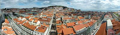 Photograph - Lisboa by Luis Esteves