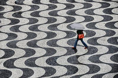 Portugal Photograph - Lisboa by Renate Reichert