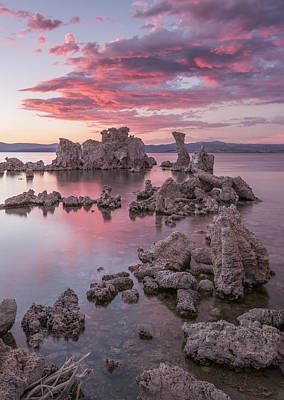Listen For The Sound Print by Jon Glaser